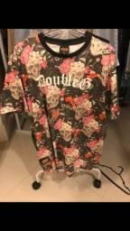 Camisa Double-G ORIGINAL, TAMANHO G