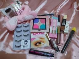 Título do anúncio: Kit de Maquiagem