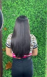 Título do anúncio: Mega hair colocado 1700