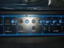 vendo caixa amplificadora