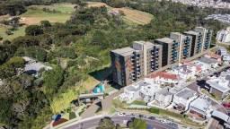 Título do anúncio: Apartamento com 3 dormitórios à venda, 63 m² por R$ 300.110,21 - Campo Comprido - Curitiba
