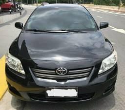 Toyota Corolla Corolla Sedan XLi 1.6 16V (aut)