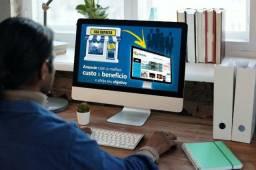 Título do anúncio: Agora Site Profissional.