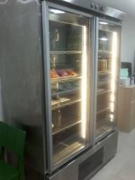 Expositora Vision Cooler