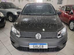 Título do anúncio: Volkswagen Saveiro  Robust 1.6 Msi Cs (Flex) com garantia
