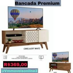 Bancada Premium Canela Entrega Goiânia e Aparecida