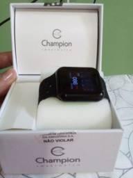 Título do anúncio: Relógio Champion Smartwatch