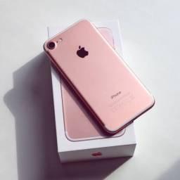 iPhone 7rose