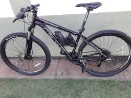 Bicicleta Top Aro 29 de Alumínio (Merida)