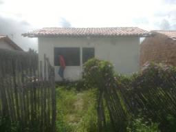 Vendo casa na rua Ribeira do Pombal