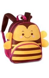 Título do anúncio: Mochila zoom abelha