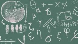 Título do anúncio: Aula particular de matemática - Reforço escolar