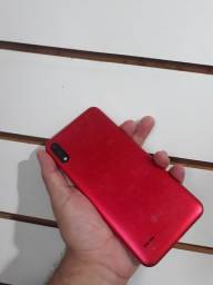 LG K22+ 64GB Top