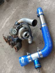 Kit turbo celta zero
