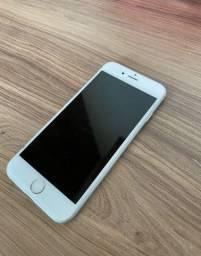 iPhone 6s usado + kit com 3 capinhas