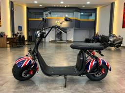 Título do anúncio: Scooter Elétrico P2-R/S2 Gloov