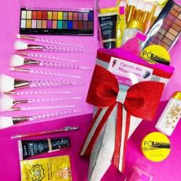 Seu kit do dia dos Namorados com Muita Maquiagem e Amor