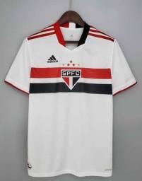 Camisa Oficial do São Paulo 2021