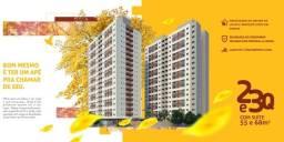 Título do anúncio: Apartamento Arvoredo Cerrado Parque