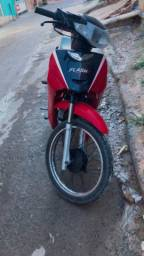Título do anúncio: Vendo moto 50 cc