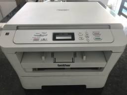 Título do anúncio: Impressora brother DCP 7055