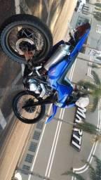 Yamaha XT 600 usada