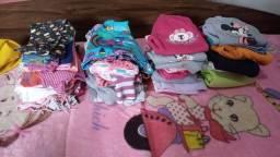 Roupinhas de menina de 2 anos