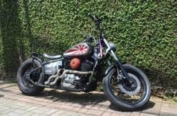 Yamaha Dragstar 650 2004