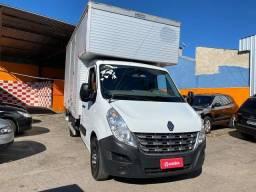 Renault MASTER CH CABINE