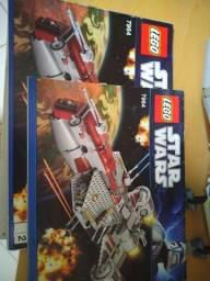 Título do anúncio: Lego antigo StarWars