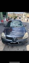 Renault Clio Sedan 2007 1.6 16v   Authentique
