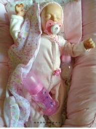 Bebê Reborn Ária
