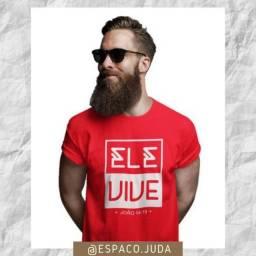 Camisa cristã