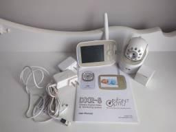 Babá Eletrônica Infant Optics DXR-8 para Bebê c/Lente Óptica<br><br>