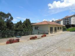 Apartamento no bairro do Cascatinha em Nova Friburgo, documentação ok