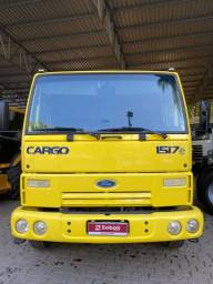 Ford Cargo 1517 Bebidas 2009