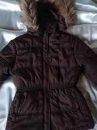 Jaqueta De Inverno Feminina P