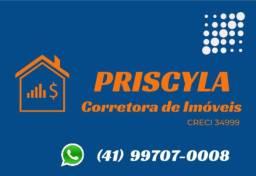 Casa 2 Quartos - 70,00 m2 - Jd. Alto Alegre - Xambre PR * Aceita Financiamento e FGTS