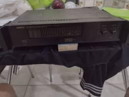 Amplificador NA-2200