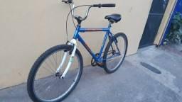 Bicicleta aro 26 LEIA A DESCRIÇÃO