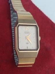 Relógio Seiko Quartz Feminino Vintage