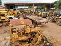 Título do anúncio: Tratores maquinas caminhões no Pará compra venda e consignação