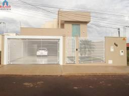 Título do anúncio: Casa Sobrado para Venda em Residencial Jardim Primavera Itumbiara-GO