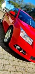Exclusividade - Cruze Hatch Sport6 LTZ 2014 c/ 78.000km