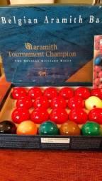 Bolas Aramith Tournament Champion (52.4mm)