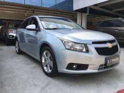Título do anúncio: CRUZE 2012/2012 1.8 LT 16V FLEX 4P AUTOMÁTICO