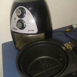 Fritadeira sem óleo air fryer