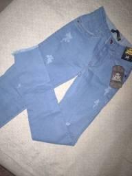 Título do anúncio: Calça jeans feminina