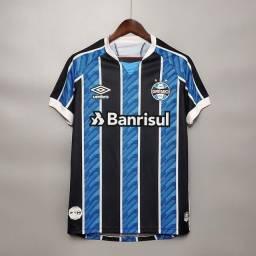 Camisa do Grêmio 2020