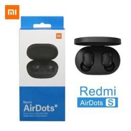 Xiaomi Redmi Airdots S Airdots 2 Tws Sem Fio Fone De Ouvido Bluetooth 5.0